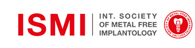 ISMI International Society of Metal Free Implantology